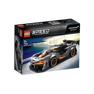 LegoSpeed Champions McLaren Senna