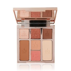 Charlotte TilburyNEW! LOOK OF LOVE - INSTANT LOOK IN A PALETTEGLOWING BEAUTY