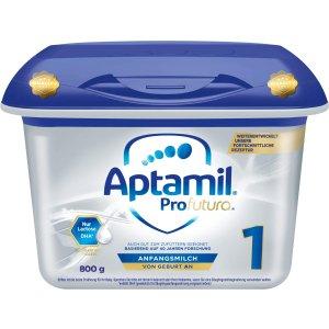 Aptamil Profutura 1 爱他美白金1段奶粉德亚比超市还划算而且还不用自己拎