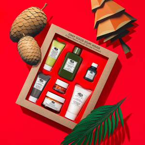 30% Off + $143 Value Free GiftsDealmoon Exclusive: Origins Beauty Set on Sale