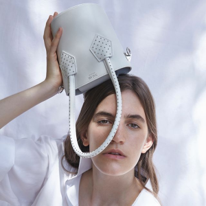 低至$234 名媛Olivia最爱Salar Milano 意大利新兴小众品牌美包热卖
