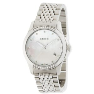 3aa85c90818 Select Gucci Watches   Neiman Marcus Last Call From  367.25 - Dealmoon