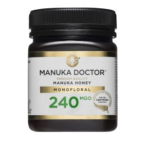Manuka Doctor240 MGO 250g蜂蜜