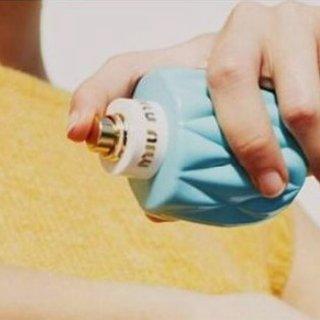 美妆特惠价¥198miu miu 同名 女士淡香水 20ml