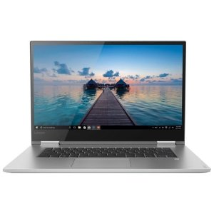 $1149.99 (原价$1499.99)Lenovo Yoga 730 15寸4K变形本 (i7 8550U, 1050, 16GB, 512GB)