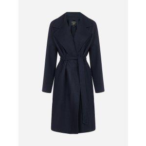 Max Mara50% OffDoppia tailored cashmere coat