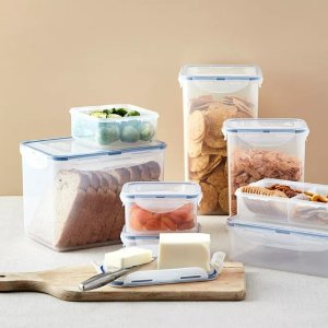up to 60% offMacy's LocknLock Food Storage Container on sale