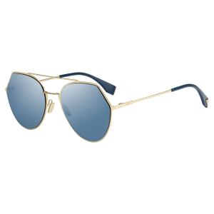Solstice Sunglasses Fendi Women's Sunglasses Flash Sale