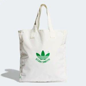 AdidasStan Smith 帆布袋