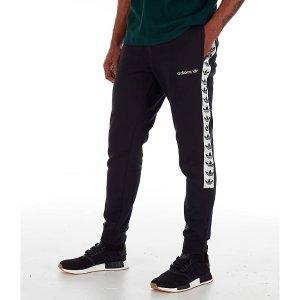 Adidas三叶草男裤