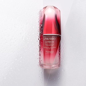 Last Day: Dealmoon Exclusive Free 4-pc Gift($102 value)with $100+ Ultimune Power Infusing Concentrate purchase @ Shiseido