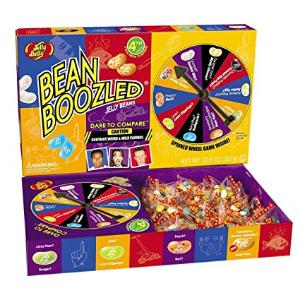 现价$6.98(原价$10.86)Jelly Belly 整人糖豆 整蛊趴必备 臭袜子味你怕不怕