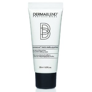 DermablendPoresaver™ Matte Makeup Primer | Dermablend Professional