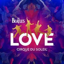 披头士音乐秀  THE BEATLES LOVE