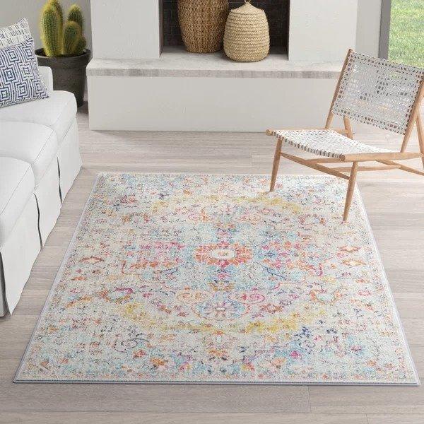 Mistana™ 地毯