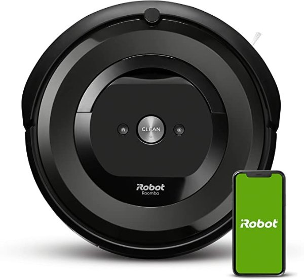 Roomba E5 扫地机器人