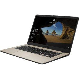 $489.99 (原价$649.99)ASUS VivoBook 15 笔记本 (Ryzen 5 2500U, 8GB, 256GB)