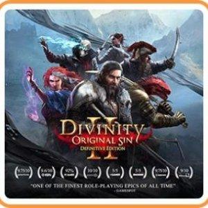 $49.99Divinity: Original Sin 2 - Definitive Edition