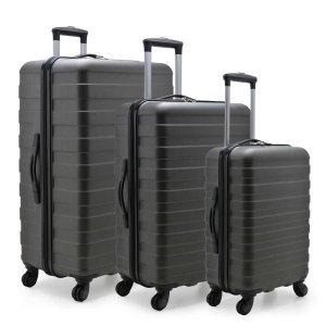 低至2.5折 封面款仅$120The Home Depot 精选行李箱套装热卖