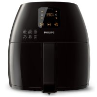 Philips Starfish 超大容量触屏空气炸锅 3.5夸脱