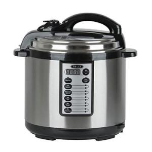 Bella 8-Qt. Pressure Cooker on Sale