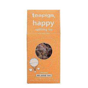 Teapigs欢乐提神茶 15包 50g