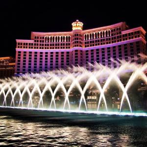 As low as $121Bellagio  Las Vegas