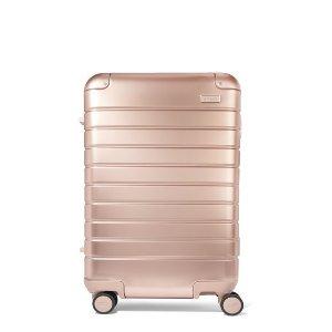 AWAY铝制随身行李箱