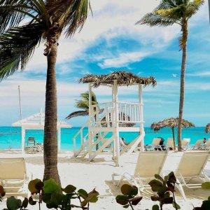 From $156All Inclusive Melia Nassau Beach