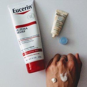 $12.32 (shoppers $17.99)Eucerin 优色林舒缓身体乳226g 舒缓干燥痕痒 湿疹肌专用