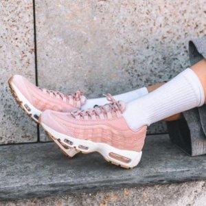 正价直接8折Nike Air Max 系列超美貌热卖