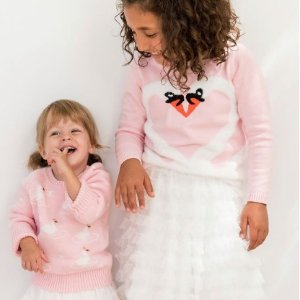 20% OffSweaters & More @ Hanna Andersson