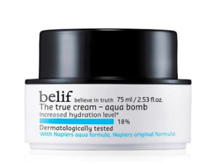 Belif - The True Cream Aqua Bomb 75ml