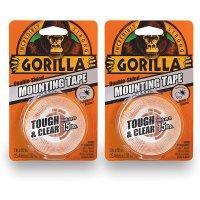 Gorilla 大猩猩强力双面胶 60寸 2卷