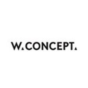 低至3折+额外85折+免邮!£55收潮流独角兽爱心T恤W Concept 特选折上折大促 超多韩国明星都买过