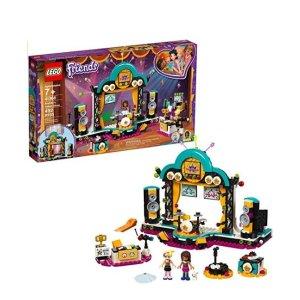 低至$7.99史低价:LEGO Friends 系列 儿童拼搭玩具特卖
