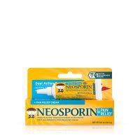Neosporin 儿童伤口处理多用膏,0.5盎司
