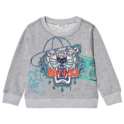 913d28af Kenzo Kid's Items Sale @ AlexandAlexa New Looks - Dealmoon