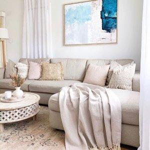 2.3折起 百搭雅致Canningvale 舒适沙发系列限时热卖