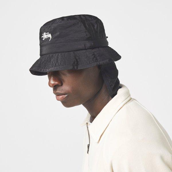 尼龙渔夫帽