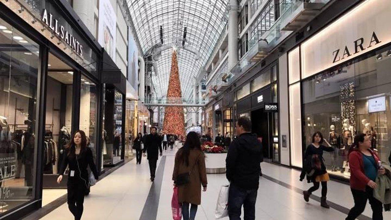 多伦多人气商场Top 8 | 这些数万好评的购物天堂才是成年人快乐的源泉