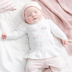 Up to 50% OffCarter's All New Little Baby Basics Merry Cozy Gifts Sale