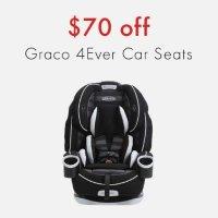Graco 4EVER 安全座椅