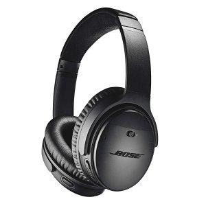 $399(原价$449) 限量版也打折Bose QC35II 无线降噪耳机 四种颜色 顶级舒适度的体验
