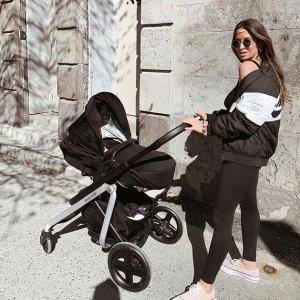 立减$250 儿童推车$599Maxi-Cosi 舒适与安全儿童车引领品牌 全世界妈妈的首选