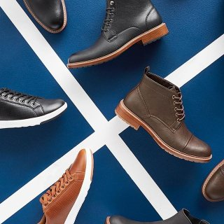 $59.99Perry Ellis Selected Boots Sale