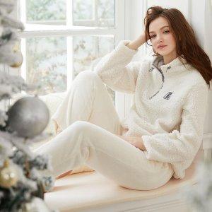 Eve's TemptationIsabella Pajama Set - Eve's Temptation