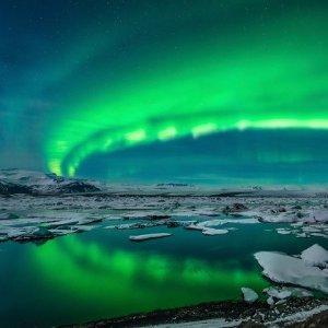 $999起  内附冰岛攻略6天冰岛机票+酒店 五星好评自助游套餐