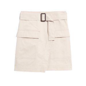Banana RepublicUtility Wrap Skirt