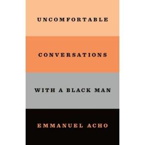 《与黑人的不舒适对话》